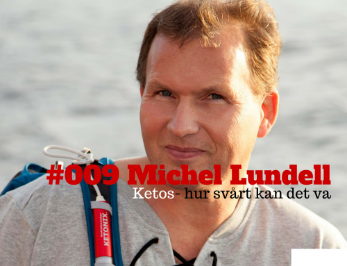 Michel Lundell – Ketos – hur svårt kan det va – The FLAWD podcast (episode #009)