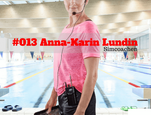 Anna-Karin Lundin – SimCoachen –  The FLAWD podcast (episode #013)