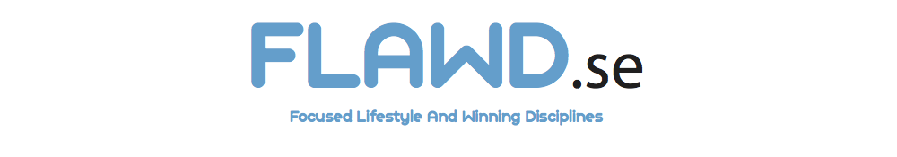 FLAWD Logo