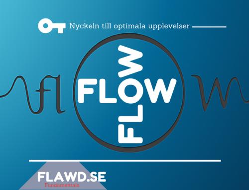 FLOW – Nyckeln till optimala upplevelser